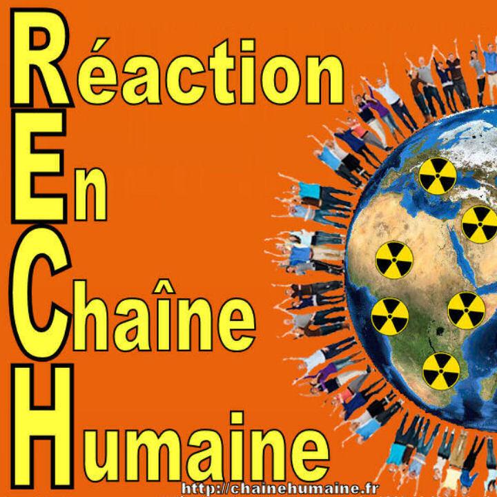 Association Reaction en chaîne Humaine